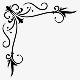 Free Scroll Border Cliparts, Download Free Clip Art, Free Clip Art on  Clipart Library