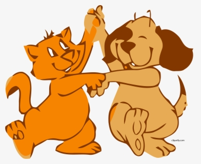 Animated Dancing Animals Gif Free Transparent Clipart Clipartkey