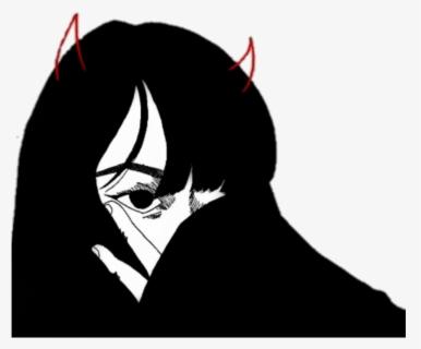 Anime Fox Demon Girl For Kids Badass Demon Girl Anime Free Transparent Clipart Clipartkey