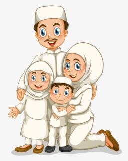 Anak Muslim Clipart Anak Muslim Kartun Png Free Transparent Clipart Clipartkey