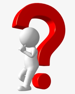 Free Questions Clip Art with No Background - ClipartKey