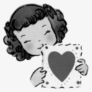Valentine S Day Southwoods - Vintage Heart Valentines Day Clipart, Transparent Clipart