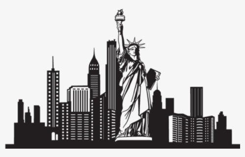Image result for new york city clipart""