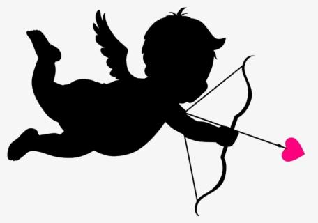 Cupid Png, Transparent Clipart