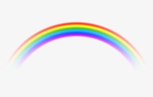 Transparent Background Unicorn Rainbow Png