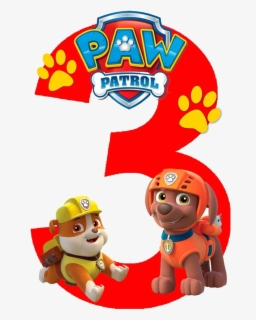 free paw patrol clip art with no background , page 2 - clipartkey