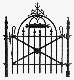 Spooky Clipart Fence Spooky Fence Transparent Free For Download On Webstockreview 2020