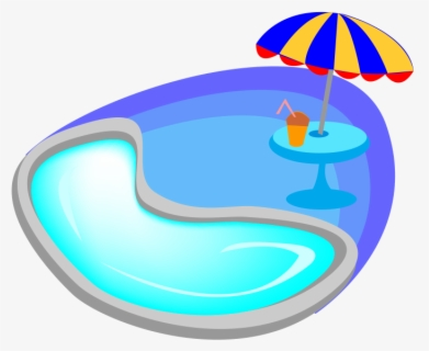 Swimming pool drawing 2d view in autocad software - Cadbull