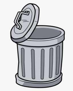 Free Trash Can Clip Art With No Background Page 2 Clipartkey