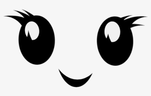Face Cute Eyes Mouth Cartoon My Drawing Cute Cartoon Eyes