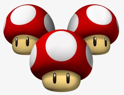 Mario Brown Mushroom Clipart , Free Transparent Clipart ...