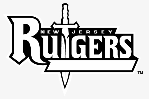 Rutgers University Knights Socks Rutgers University Strideline White