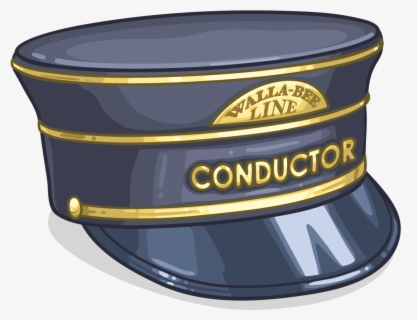 Train Conductor Stock Illustrations, Cliparts And Royalty Free Train  Conductor Vectors