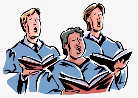 Textusa: Praia da Luz Hymn Singers