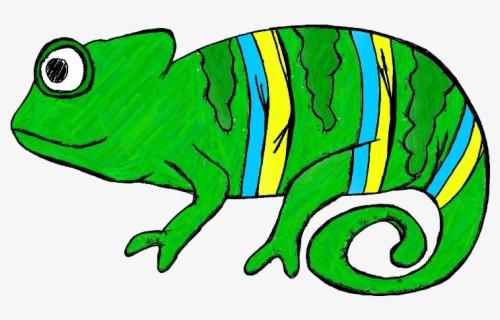 Rain Forest Animals clip art Bobbleheadz