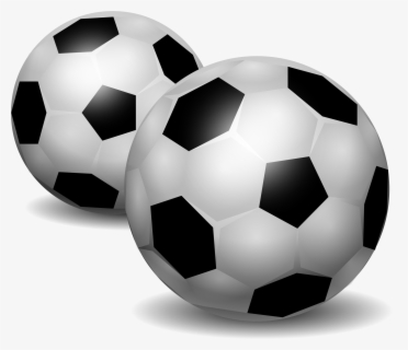 Football Cartoon 7645*8000 transprent Png Free Download - Joint, Black And  White , Silhouette. - CleanPNG / KissPNG