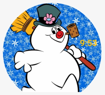 Free Snowman Face Clip Art With No Background Clipartkey
