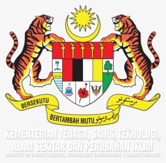 Jata Negara Malaysia Png Malaysia Coats Of Arms Png Free Transparent Clipart Clipartkey