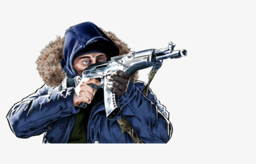 Free Escape From Tarkov Clip Art With No Background Clipartkey