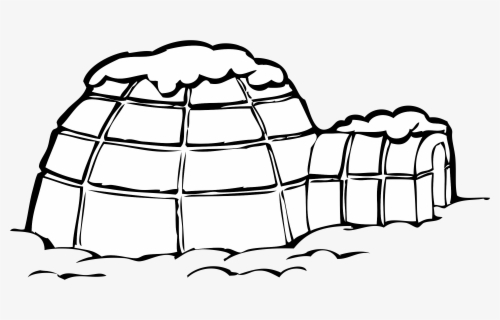 Free Igloo Black And White Clip Art With No Background Clipartkey Free igloo vector available for download. free igloo black and white clip art