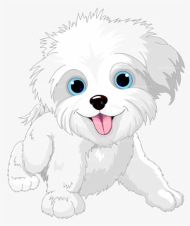 Free Cute Dog Clip Art With No Background Page 4 Clipartkey