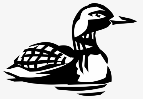ᐈ Loon stock vectors, Royalty Free loon clip art images   download on  Depositphotos®