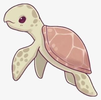 Animals Reptiles Sea Turtle Illustration Free Transparent
