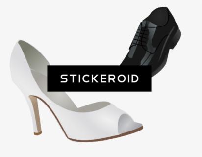 Free Golden High Heel Shoe Clip Art Co Gold Heel Clipart