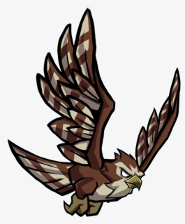 Hawk clipart 7 - WikiClipArt