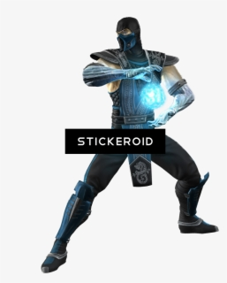 Free Mortal Kombat Clip Art With No Background Clipartkey
