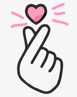 159 1599965 transparent human heart png transparent finger heart png