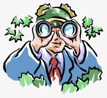 Free Binocular Clip Art With No Background Clipartkey