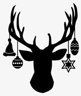Clipart christmas deer, Picture #448184 clipart christmas deer