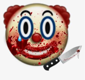 Clown Emoji Transparent Images Transparent Png Clown Emoji Transparent Free Transparent Clipart Clipartkey