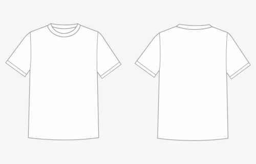 Transparent Tshirt Template Png Blank Mustard Yellow Shirt Free Transparent Clipart Clipartkey