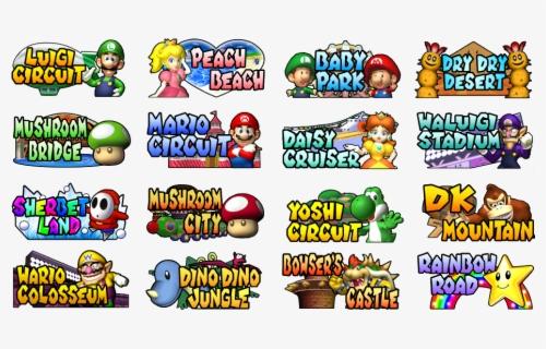 Mario Kart Double Dash Turbo Yoshi Free Transparent Clipart