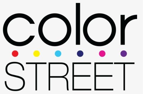 Color Street Nails Logo , Free Transparent Clipart ...