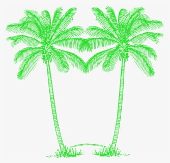 Download Palm Tree Vaporwave Png Pictures