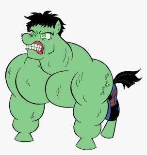 Vector Free Download Action Drawing Hulk - Hulk Comic Png Clipart (#269320)  - PinClipart