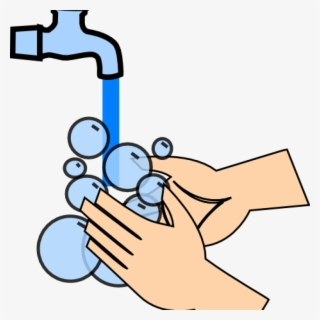 Washing Hands SPED and Early Childhood Visual Clipart 16 Piece Set