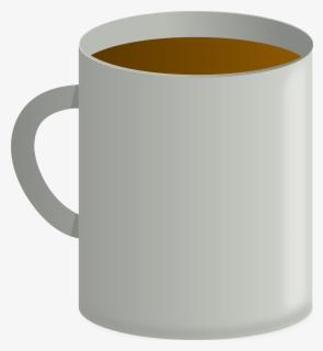 Free Coffee Mug Clip Art With No Background Clipartkey