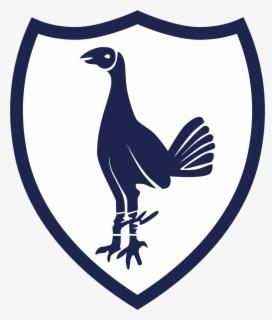 Tottenham Hotspur New Logo Free Transparent Clipart Clipartkey