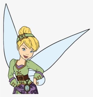 Tinkerbell disney tinker bell clip art images 3 galore 2 - WikiClipArt
