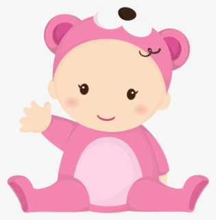 Free Baby Girl Clip Art With No Background Clipartkey