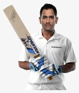 Transparent Cricket Bat Clipart Ms Dhoni Cricket Bat Free Transparent Clipart Clipartkey