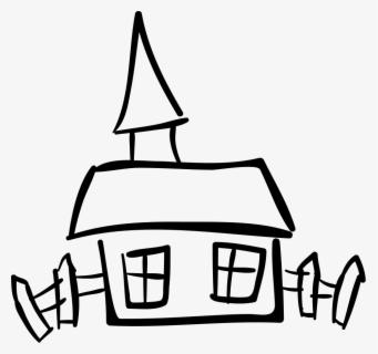 Building Drawing House Cartoon Computer Icons Gambar Jendela Atap Rumah Kartun Free Transparent Clipart Clipartkey