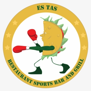 es tas restaurant sports bar and grill logo clipart illustration free transparent clipart clipartkey clipartkey