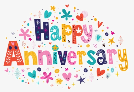 Free Happy Anniversary Free Clip Art With No Background Clipartkey