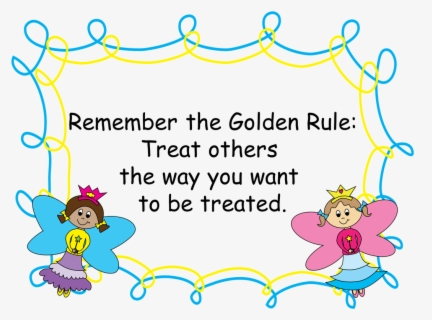 School Rules Clipart - School Rules Clipart - Free Transparent PNG Clipart  Images Download