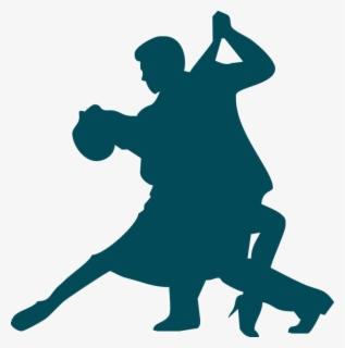 Argentine Tango Dance Silhouette Salsa Dance Steps Free Transparent Clipart Clipartkey